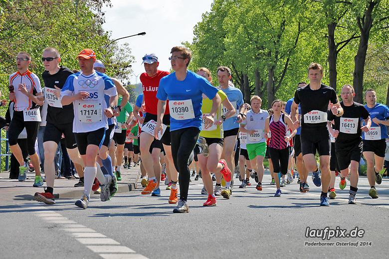 Paderborner Osterlauf 10km 2014 - 147