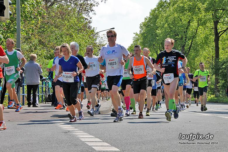 Paderborner Osterlauf 10km 2014 - 174