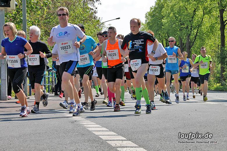 Paderborner Osterlauf 10km 2014 - 175