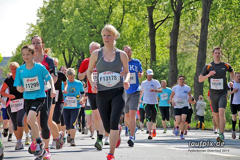 Paderborner Osterlauf 10km 2014 - 452