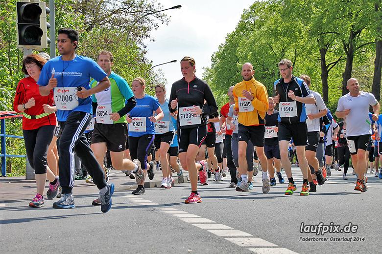 Paderborner Osterlauf 10km 2014 - 598