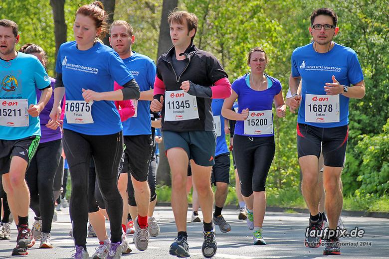 Paderborner Osterlauf 10km 2014 - 628