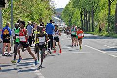 Paderborner Osterlauf 10km 2014 - 8