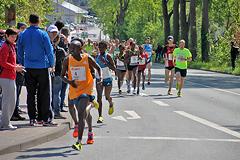 Paderborner Osterlauf 10km 2014 - 16