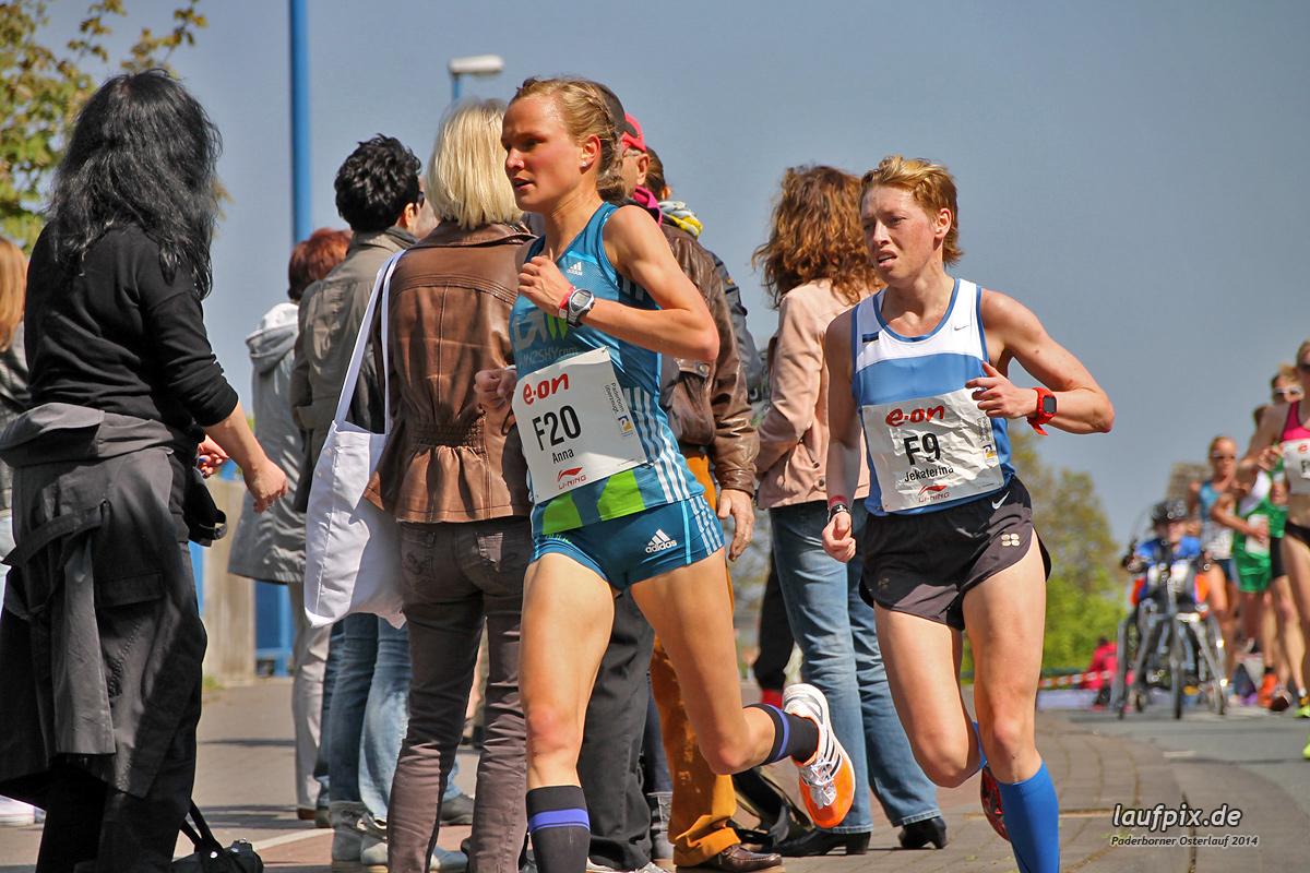 Paderborner Osterlauf 10km 2014 - 42