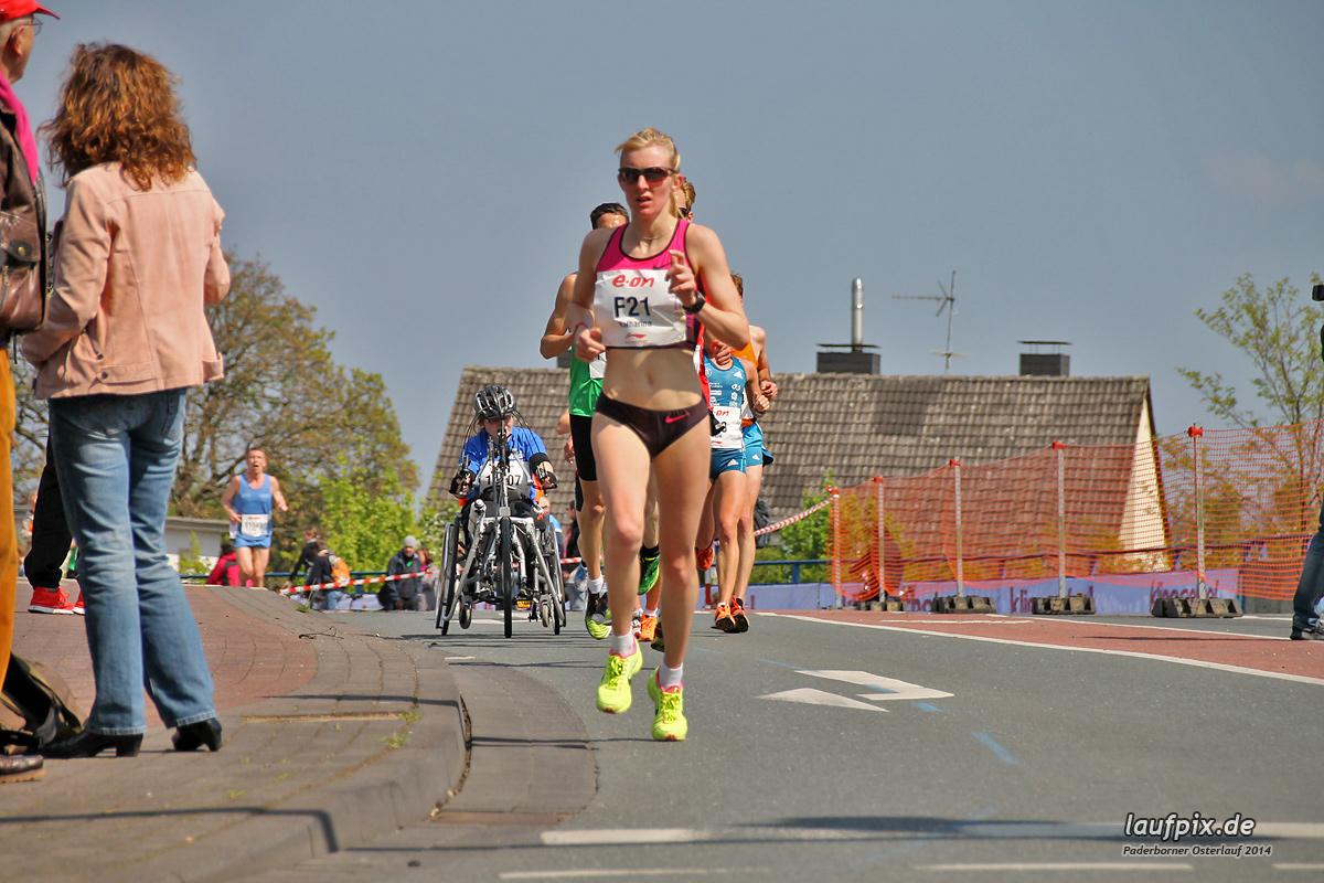 Paderborner Osterlauf 10km 2014 - 43