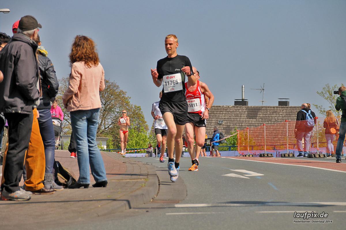 Paderborner Osterlauf 10km 2014 - 56