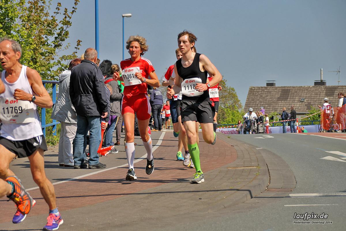 Paderborner Osterlauf 10km 2014 - 163