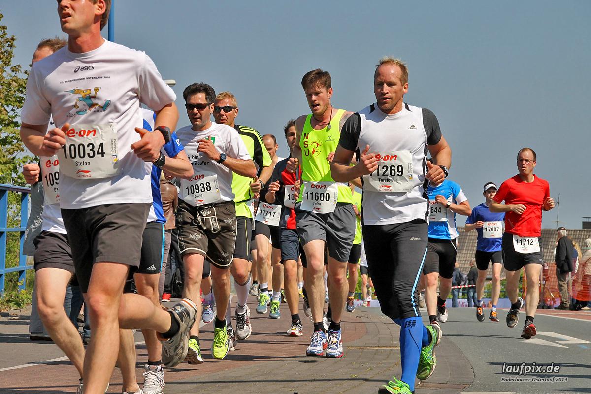 Paderborner Osterlauf 10km 2014 - 198
