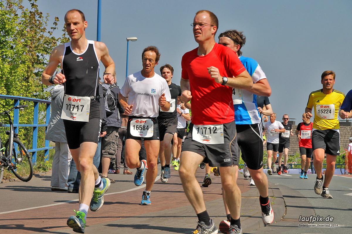 Paderborner Osterlauf 10km 2014 - 202