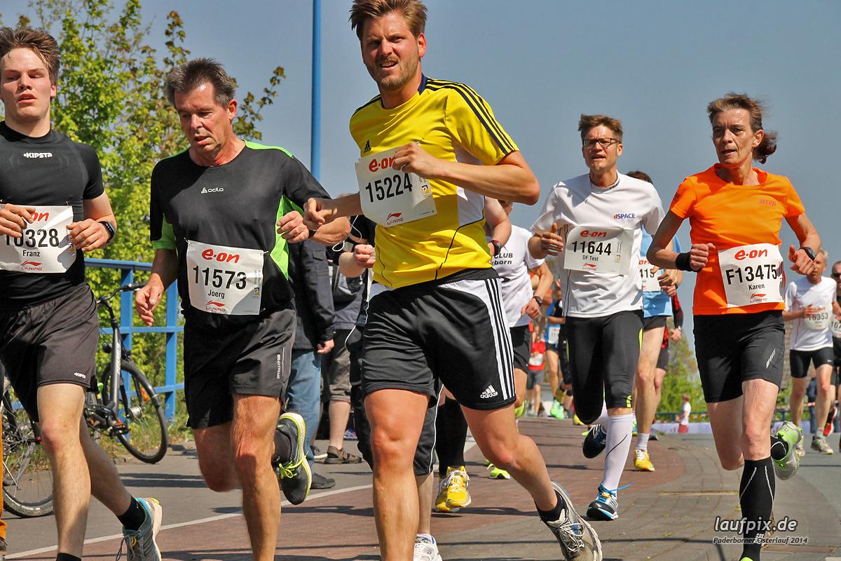 Paderborner Osterlauf 10km 2014 Foto (204)