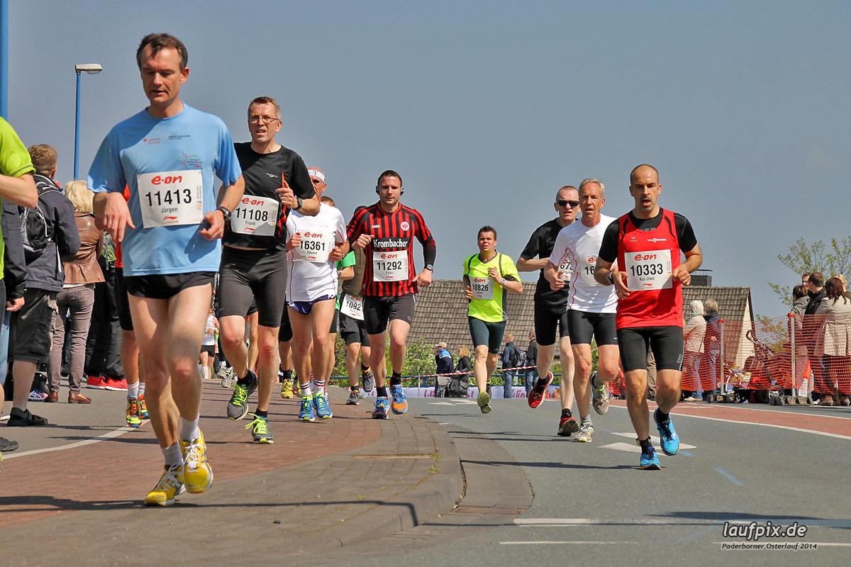 Paderborner Osterlauf 10km 2014 Foto (207)