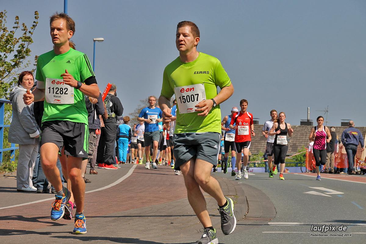 Paderborner Osterlauf 10km 2014 - 225