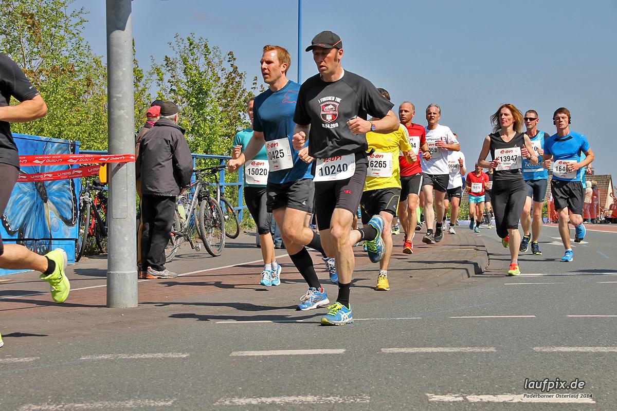 Paderborner Osterlauf 10km 2014 - 233