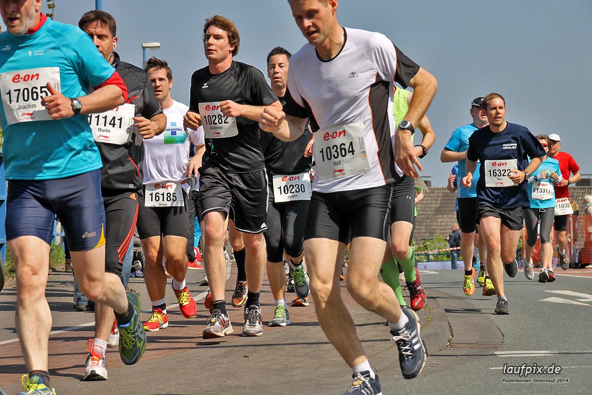 Paderborner Osterlauf 10km 2014 - 427