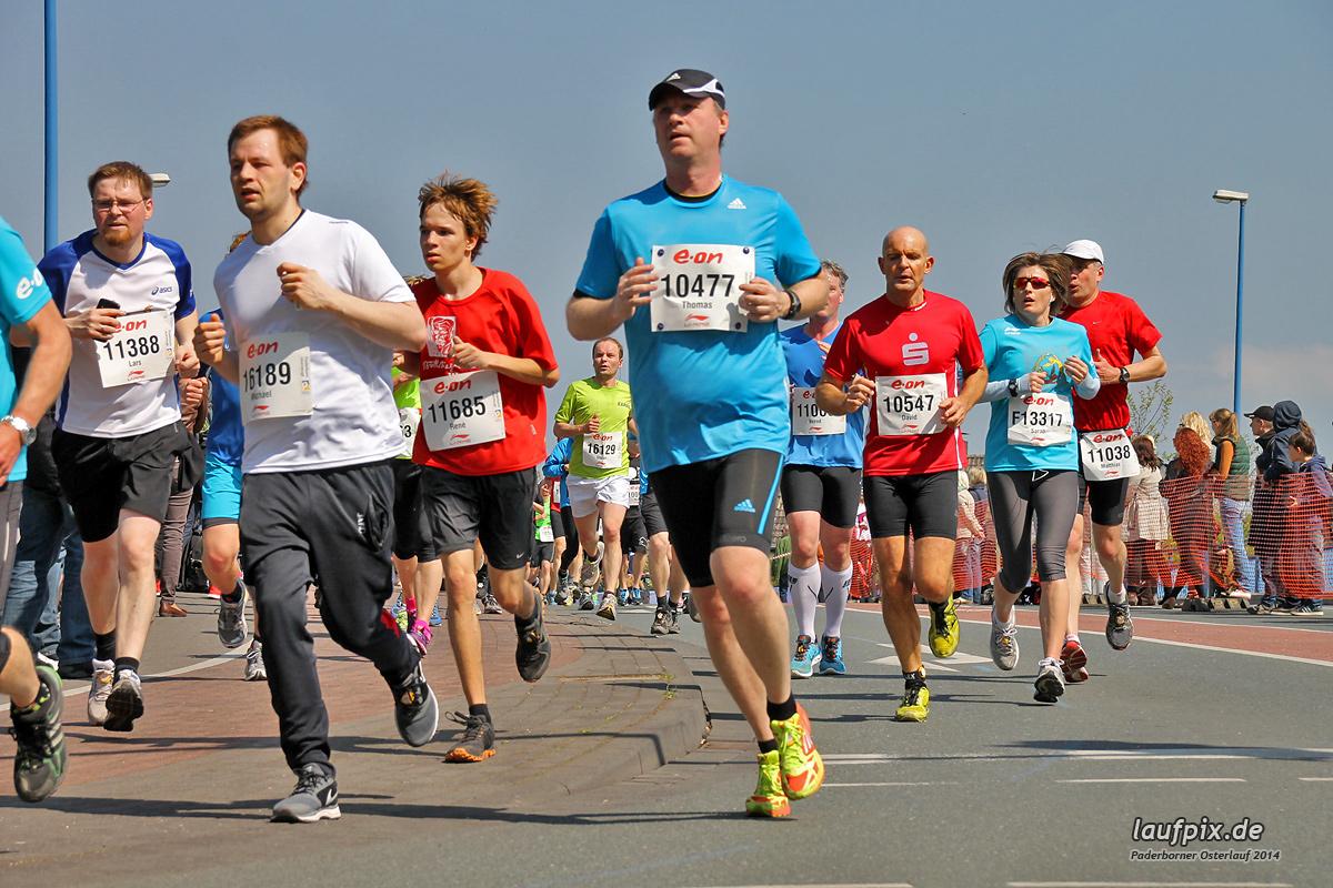Paderborner Osterlauf 10km 2014 - 432
