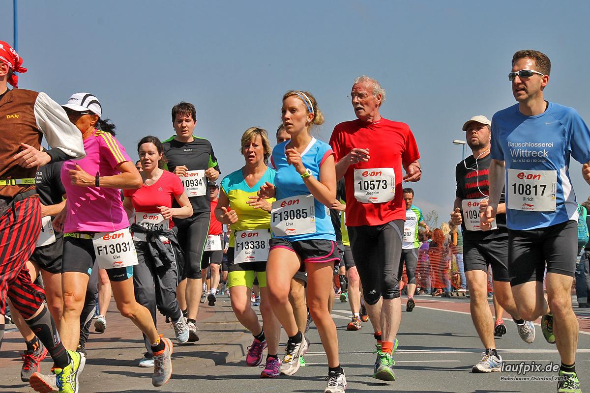 Paderborner Osterlauf 10km 2014 - 594