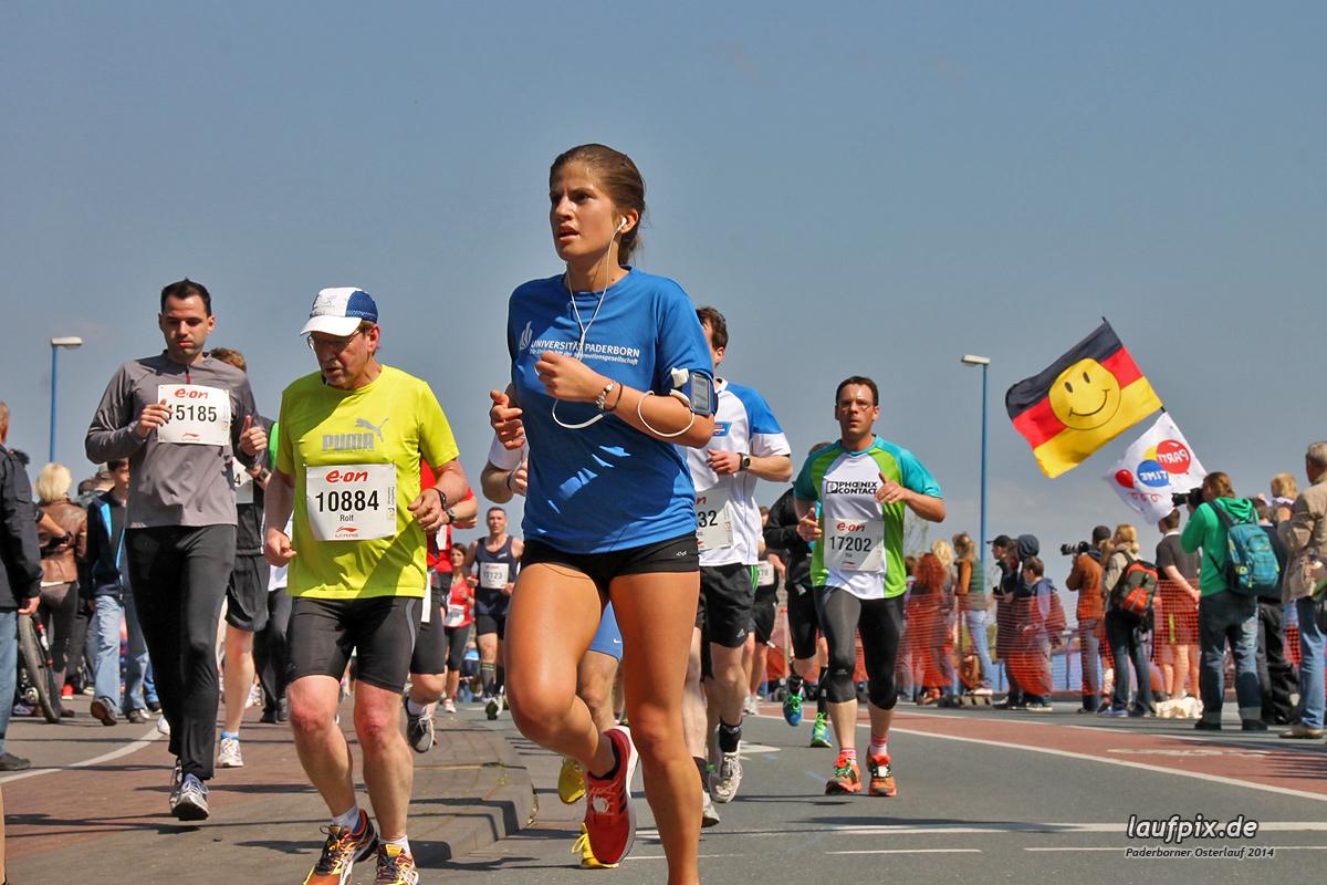 Paderborner Osterlauf 10km 2014 Foto (598)