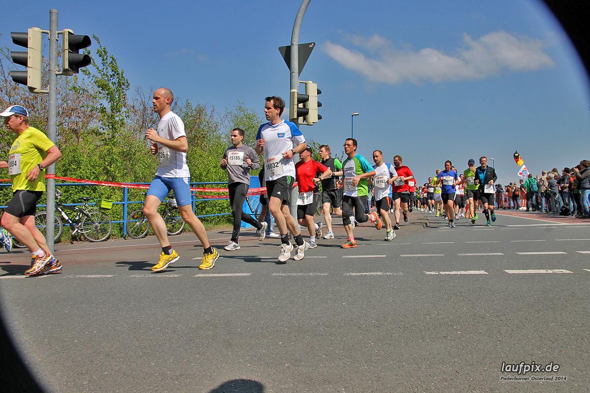 Paderborner Osterlauf 10km 2014 Foto (601)