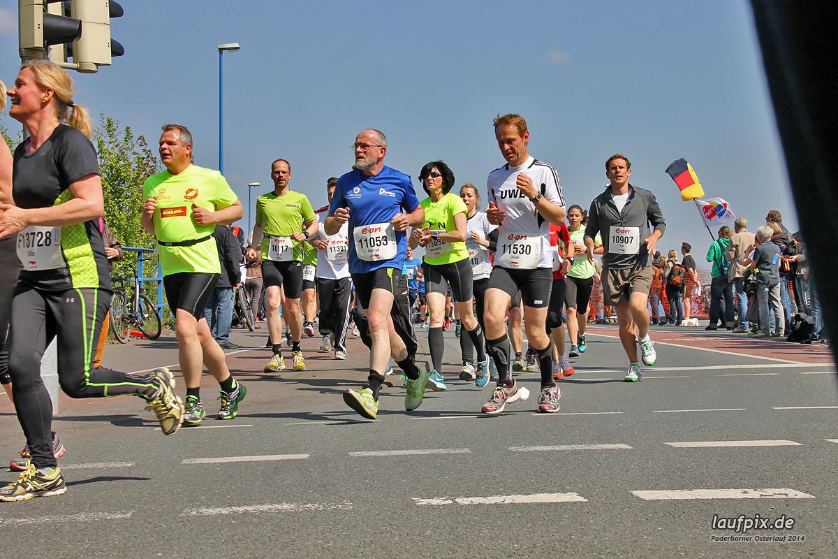 Paderborner Osterlauf 10km 2014 Foto (628)