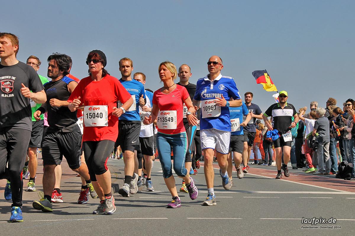 Paderborner Osterlauf 10km 2014 Foto (644)