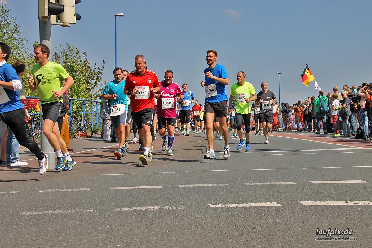 Paderborner Osterlauf 10km 2014 - 653