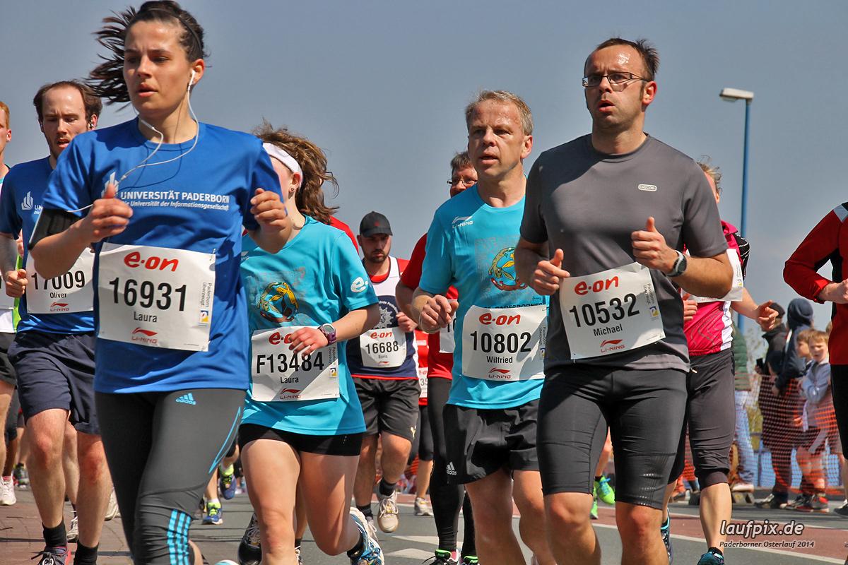 Paderborner Osterlauf 10km 2014 Foto (659)