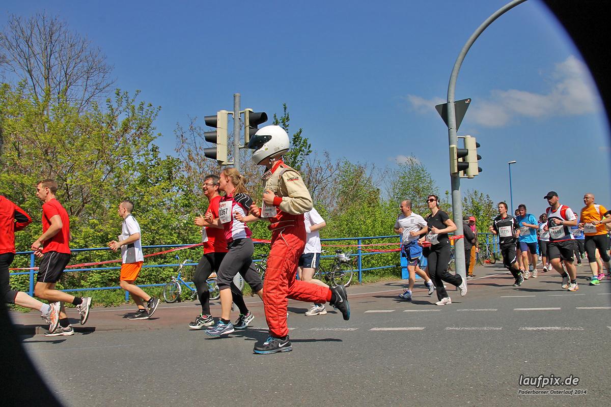 Paderborner Osterlauf 10km 2014 - 662
