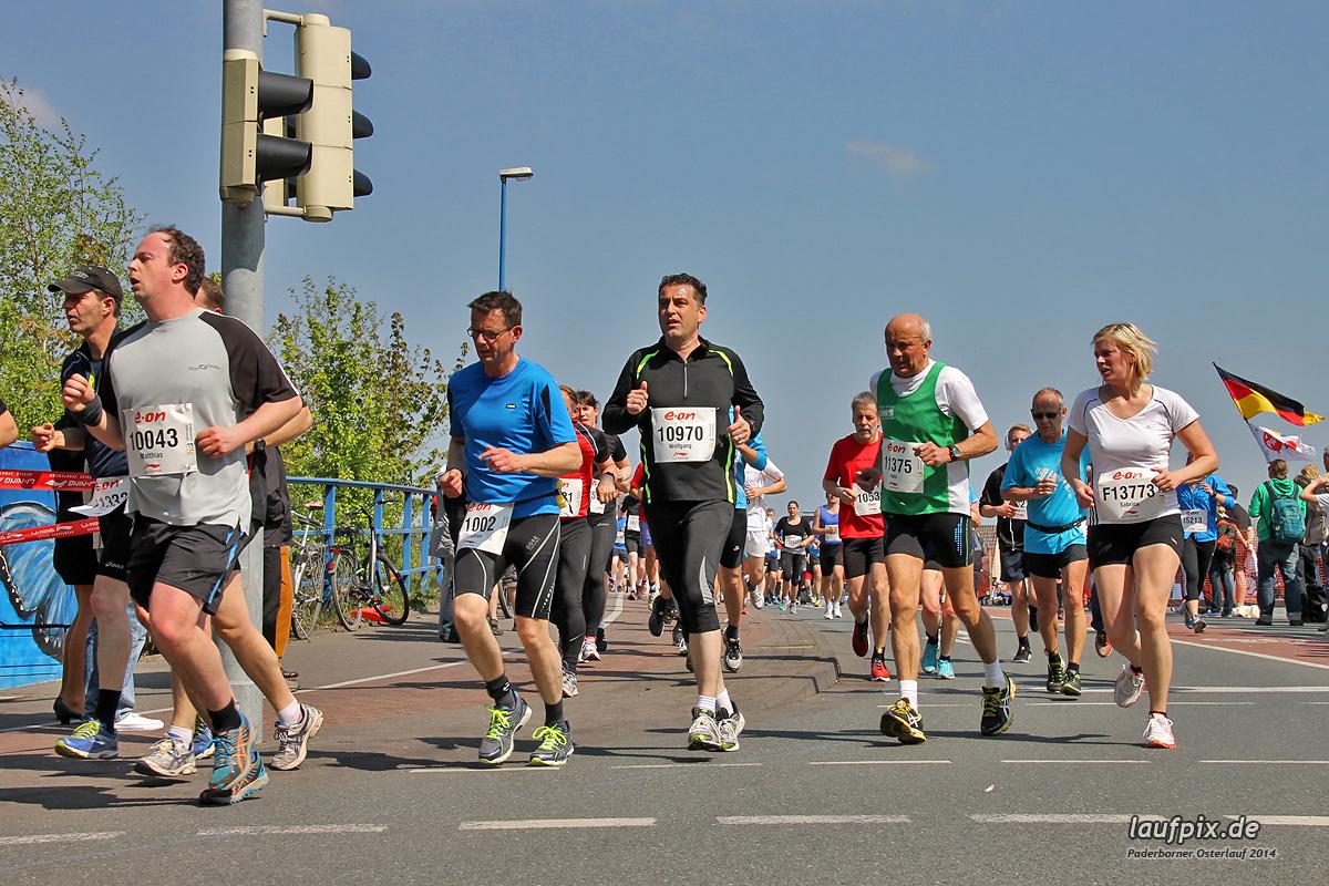Paderborner Osterlauf 10km 2014 Foto (663)