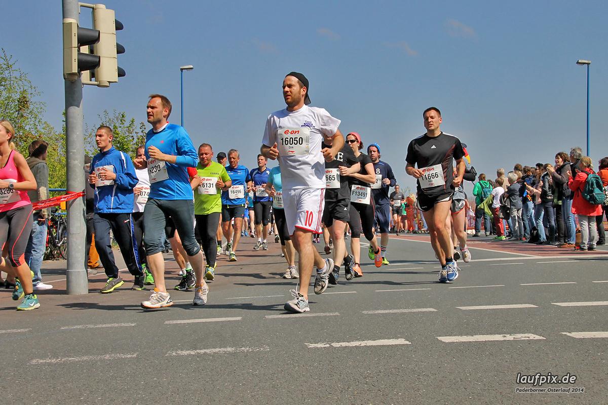 Paderborner Osterlauf 10km 2014 - 725