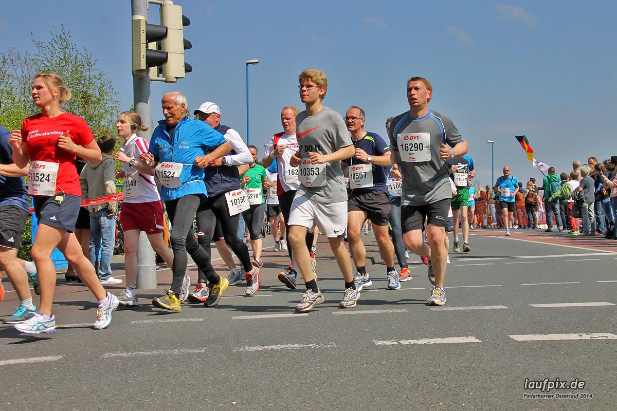 Paderborner Osterlauf 10km 2014 - 735
