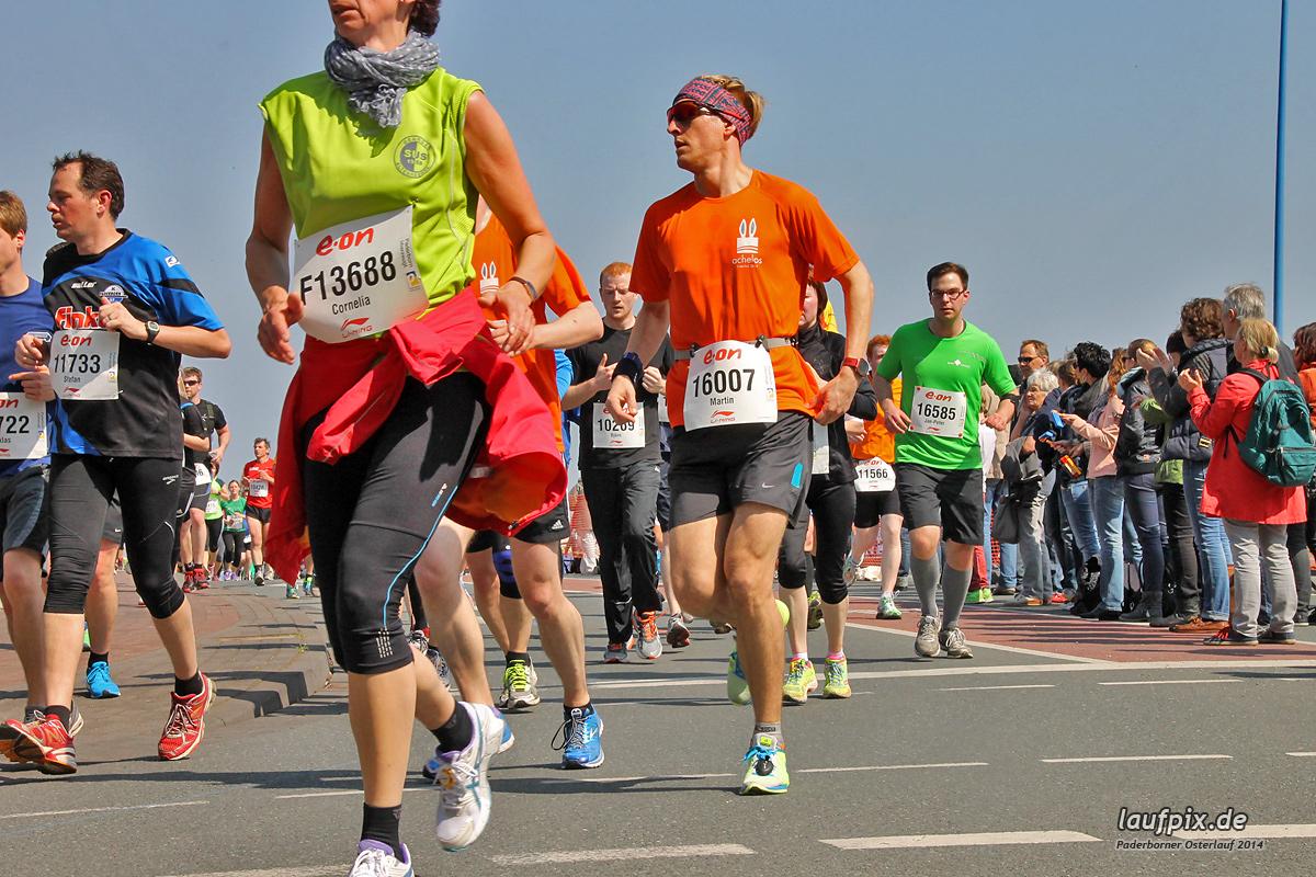 Paderborner Osterlauf 10km 2014 - 762