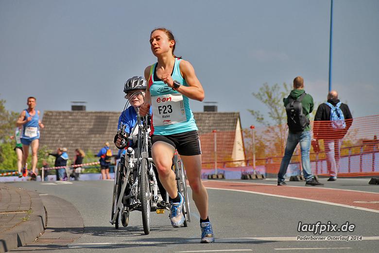 Paderborner Osterlauf 10km 2014 - 51
