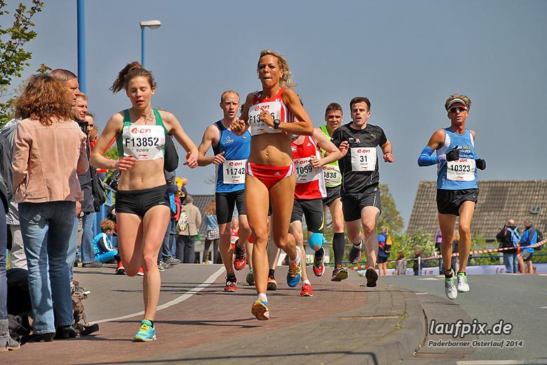 Paderborner Osterlauf 10km 2014 - 77