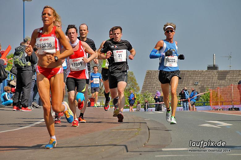 Paderborner Osterlauf 10km 2014 - 78