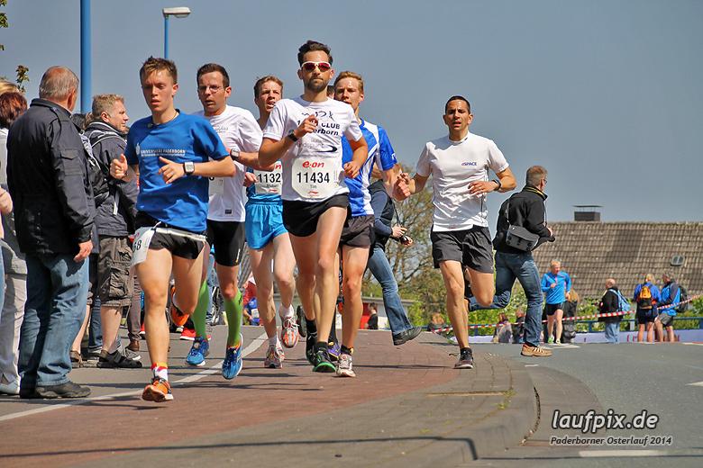Paderborner Osterlauf 10km 2014 - 94