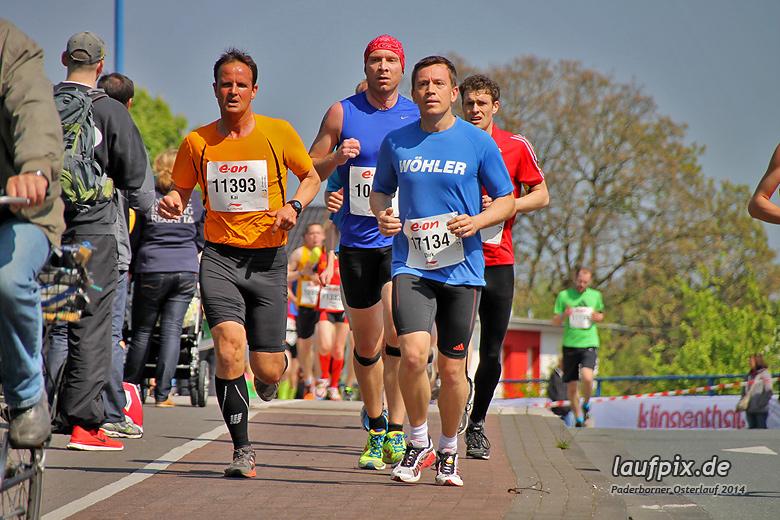 Paderborner Osterlauf 10km 2014 - 140