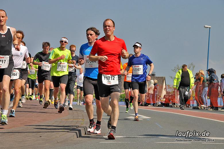 Paderborner Osterlauf 10km 2014 - 201