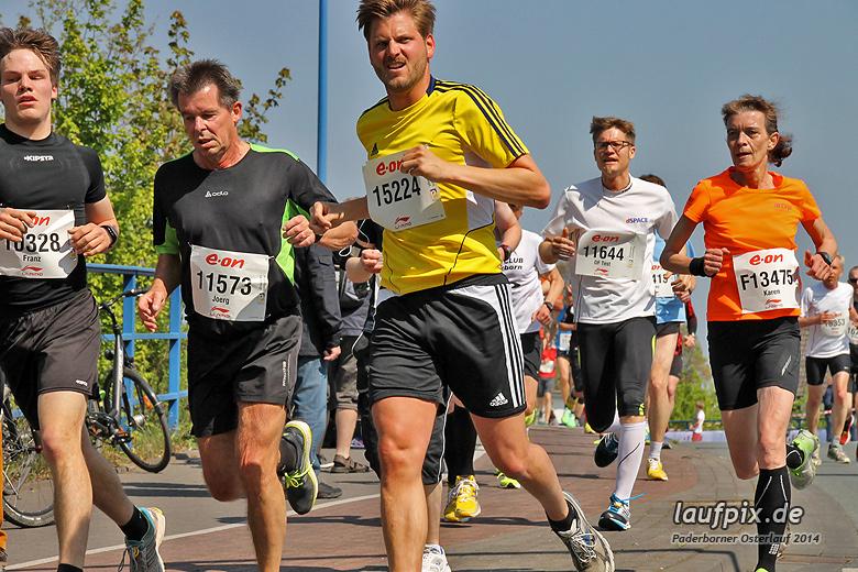 Paderborner Osterlauf 10km 2014 - 204