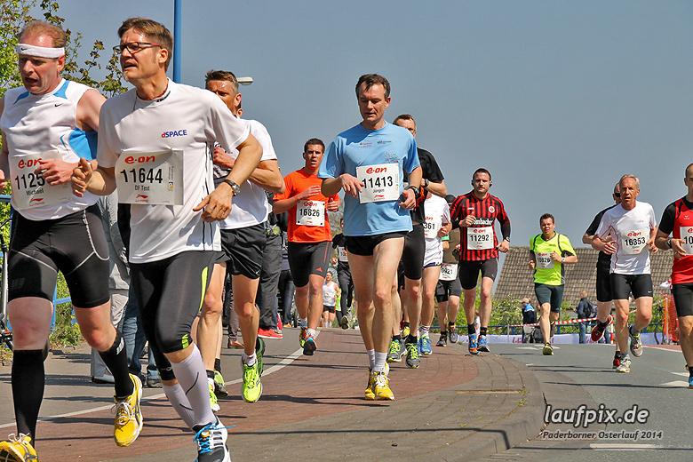 Paderborner Osterlauf 10km 2014 - 206