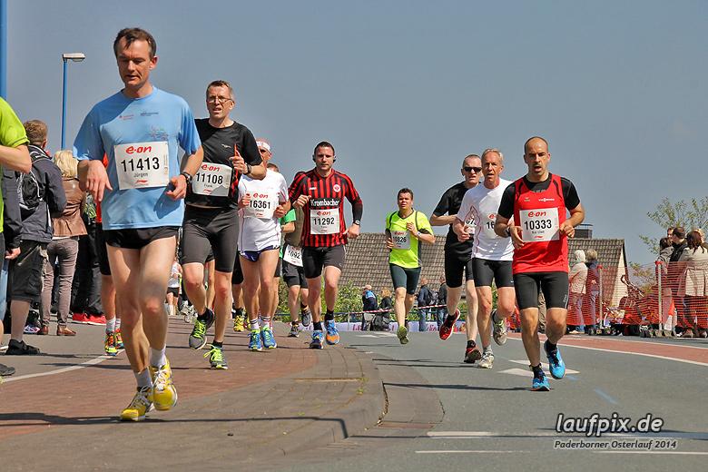 Paderborner Osterlauf 10km 2014 - 207