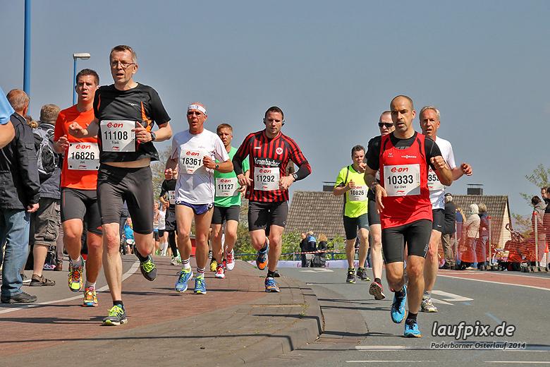 Paderborner Osterlauf 10km 2014 - 208