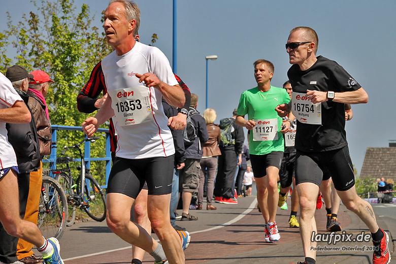 Paderborner Osterlauf 10km 2014 - 209