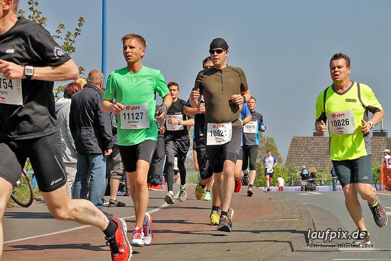 Paderborner Osterlauf 10km 2014 - 210