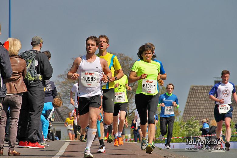 Paderborner Osterlauf 10km 2014 - 213