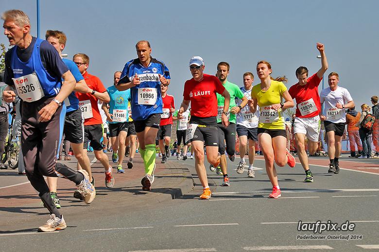 Paderborner Osterlauf 10km 2014 - 293