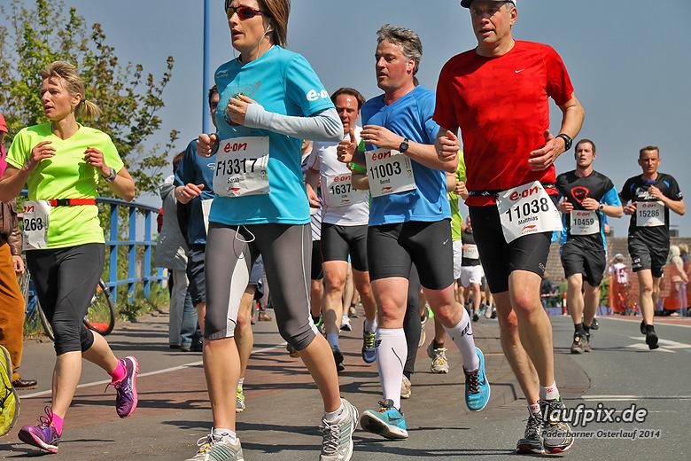 Paderborner Osterlauf 10km 2014 - 437