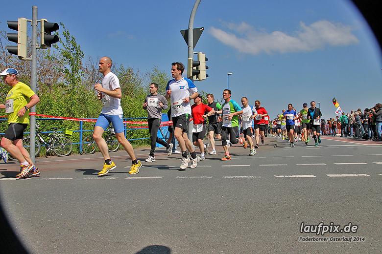 Paderborner Osterlauf 10km 2014 - 601