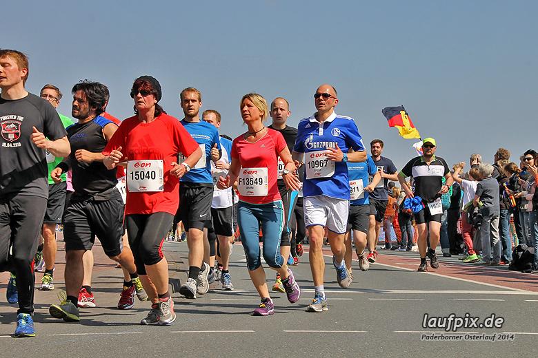 Paderborner Osterlauf 10km 2014 - 644