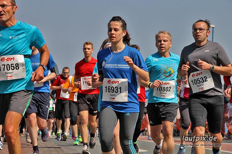 Paderborner Osterlauf 10km 2014 - 658
